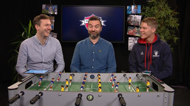 Eliteserie-stjernen: – Jeg er redd jeg går i Rosenborg-fella