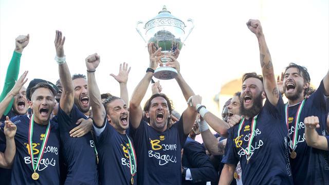 Anche il Parma diventa cinese: al gruppo Desports il 60% del club