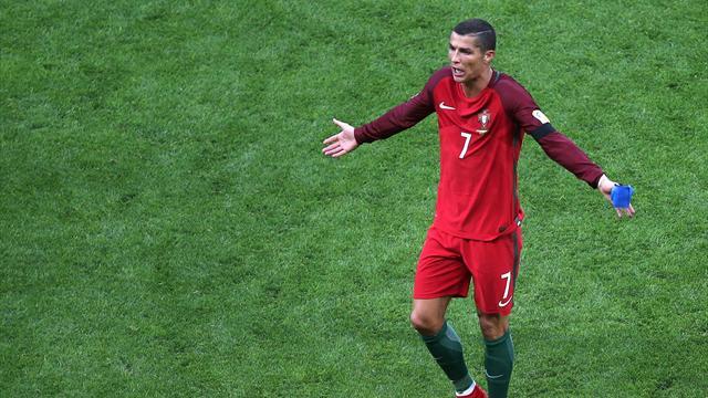 Santos aux journalistes : «Ronaldo n'est pas ici pour parler du Real Madrid»