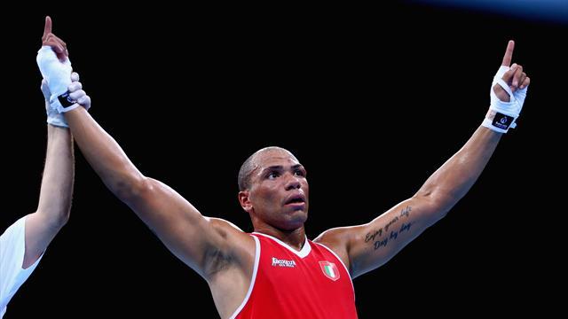 La Fédération russe de boxe propose de rembourser les dettes de l'AIBA