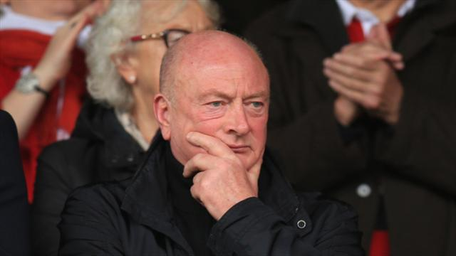 Newcastle United part company with chief scout Graham Carr