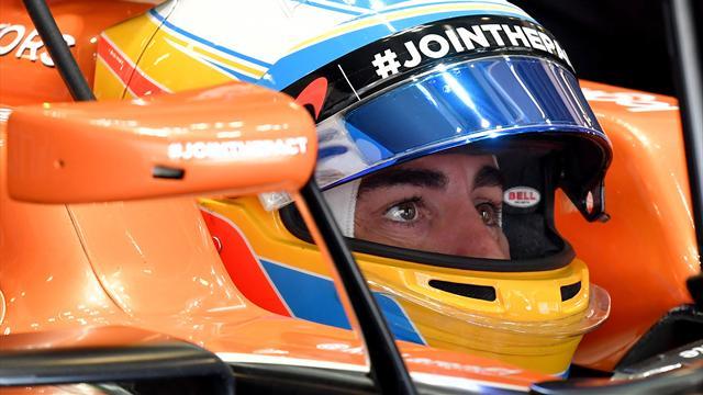 Le fond de grille assuré pour Alonso et Vandoorne