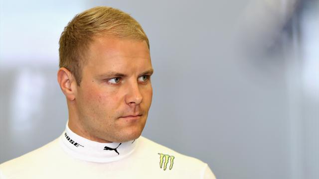 Hamilton milite pour Bottas, Mercedes ne se presse pas
