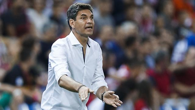 «Саутгемптон» отправил вотставку тренера Пелегрино