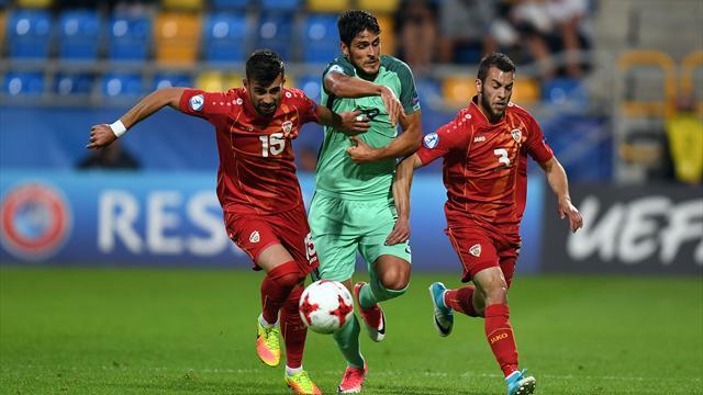 Le Portugal éliminé, l'Espagne signe un carton plein