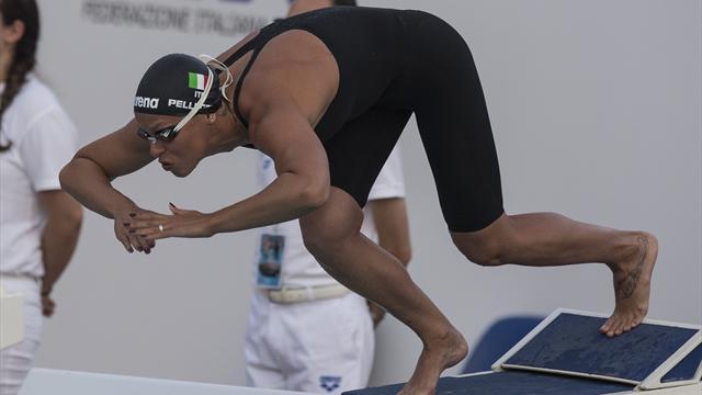Mondiali di nuoto, ancora un podio italiano: Detti bronzo nei 400