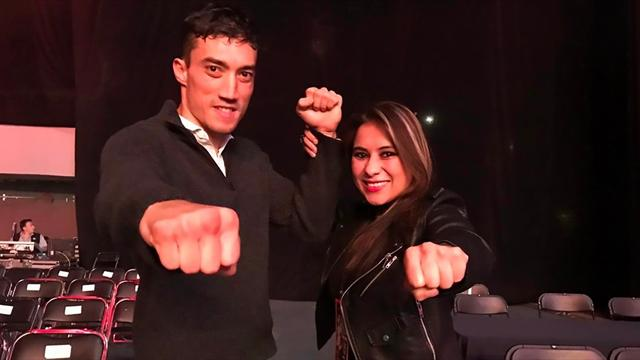 Впроцессе бандитских разборок вМехико убит боксёр