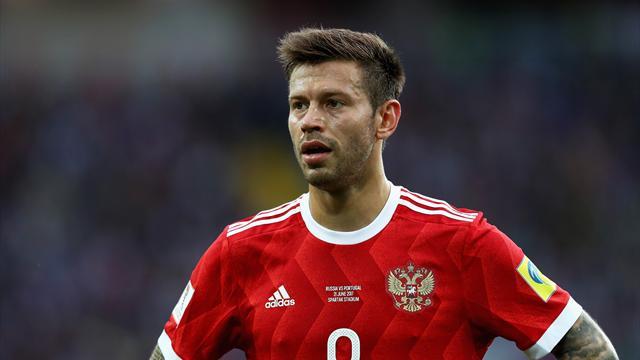 Смолов: «Согласился бы играть за «Реал» бесплатно, даже сам бы доплатил»