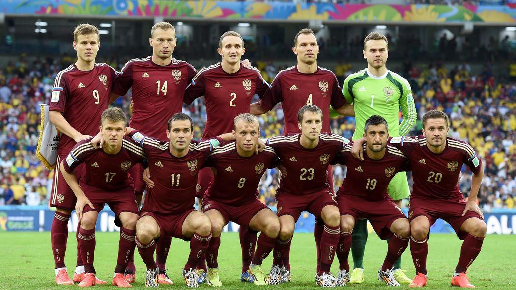 Russlands Wm Kader Von 2014 Unter Doping Verdacht Confed