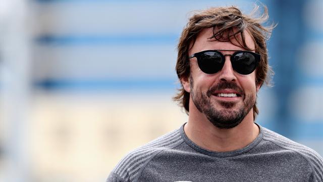 """Alonso, optimista ante Singapur: """"Hay una auténtica oportunidad de lograr un resultado más positivo"""""""