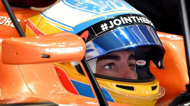 Fórmula 1, GP de Gran Bretaña: Alonso recibe una nueva sanción de 25 puestos en parrilla