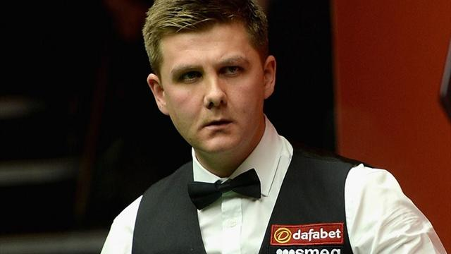 Day defeats Maguire for Riga Masters victory