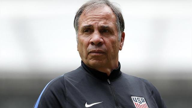 Estados Unidos anuncia a sus convocados para Copa Oro
