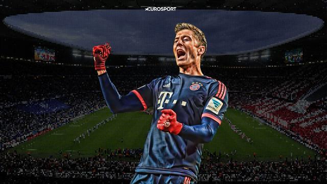 Due anni fa, la magia di Robert Lewandowski: 5 gol in 9 minuti, un record storico!