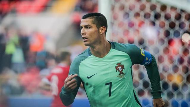 Alexis contra Cristiano, el duelo de la Copa Confederaciones