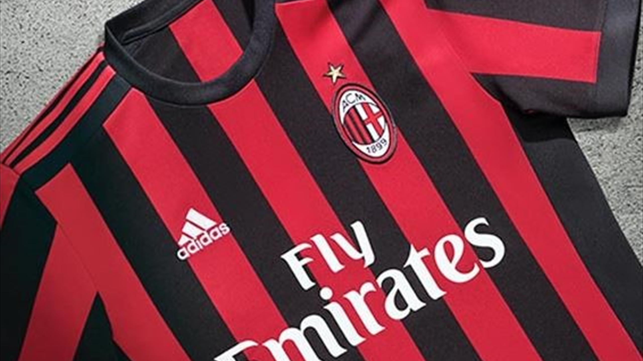 Terza Maglia Inter Milan merchandising