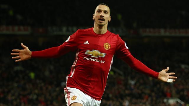 Ibrahimovic, niente Milan. Mourinho conferma di volerlo ancora a Manchester