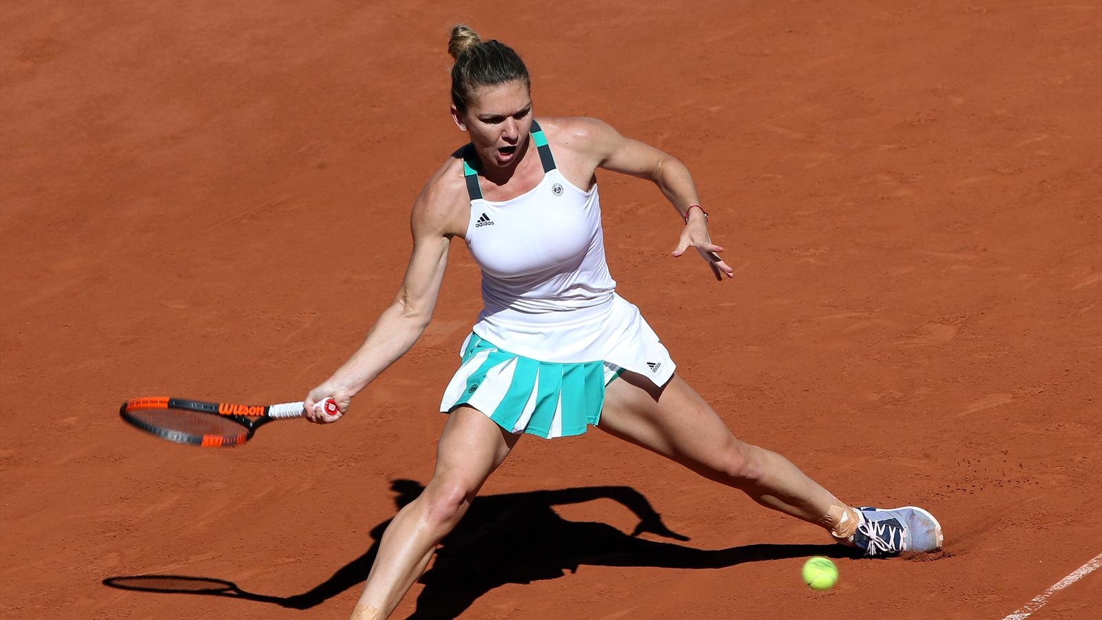 French Open defeat still 'killing me' says Simona Halep - Tennis - Eurosport