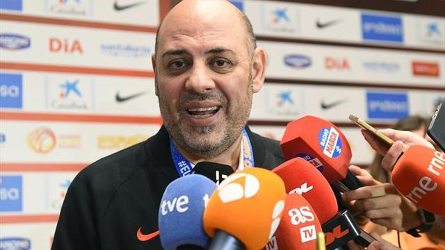 """Mondelo: """"No es ganar el Europeo, es cómo se ha hecho"""""""