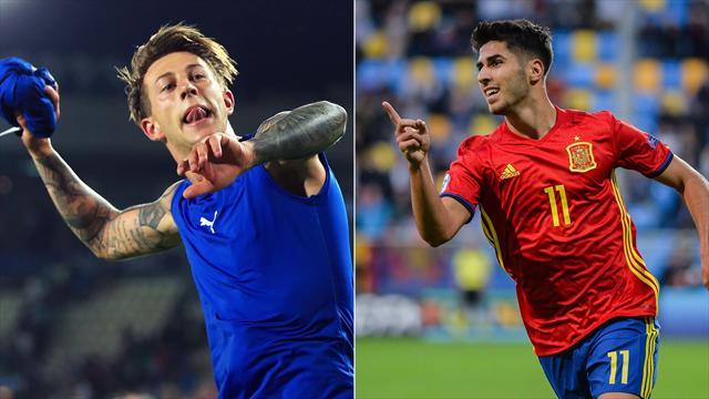 Dove guardare Italia-Spagna Under 21 in diretta streaming e tv