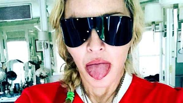 La saison prochaine, Benfica pourra compter sur le soutien de Madonna