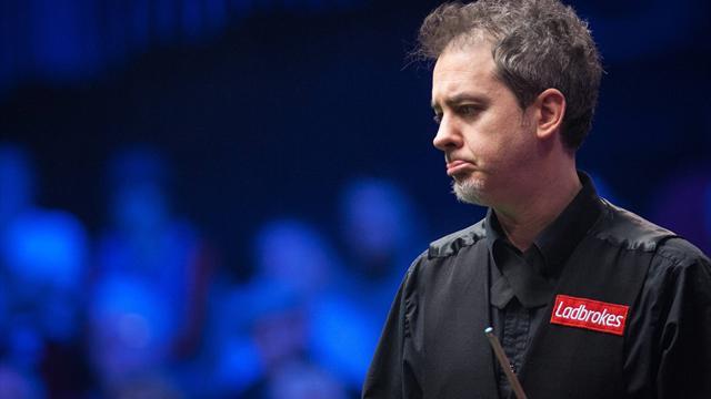 German Masters regressa ao Eurosport