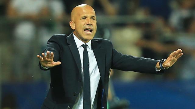 Officiel - L'Italie a un nouveau sélectionneur