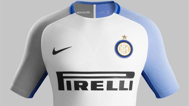 Tutte le nuove maglie della Serie A 2017-18