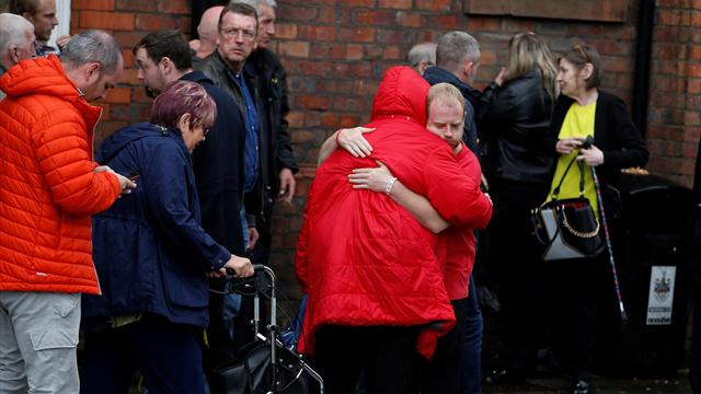 Duckenfield, Bettison and four others charged over Hillsborough disaster