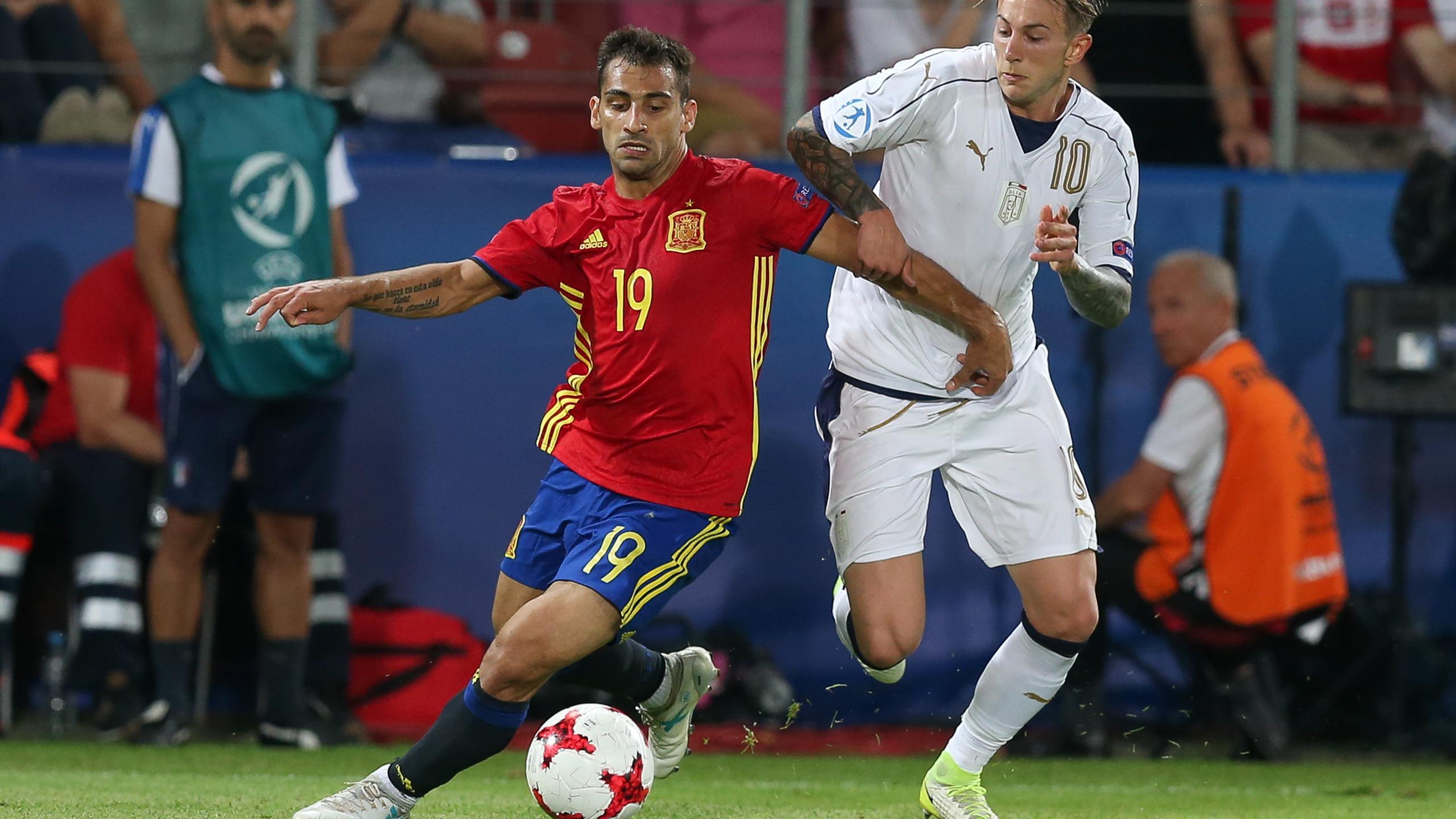 U21 Em Spanien Italien