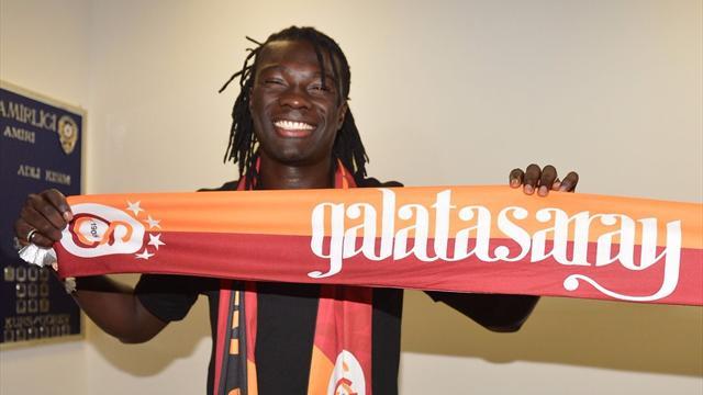 Swansea l'annonce : Gomis est un nouveau joueur de Galatasaray