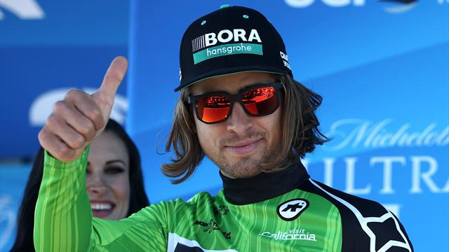 Blazin' Saddles: 2017 Tour de France green jersey guide