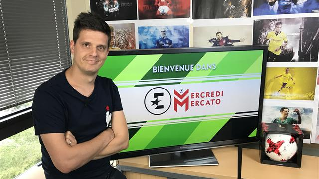 «Saul Niguez et Pepe, c'est ce qu'il faut au PSG» : On en a parlé dans Mercredi Mercato