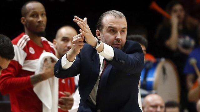 L'Olimpia Milano ufficializza l'accordo triennale con coach Pianigiani