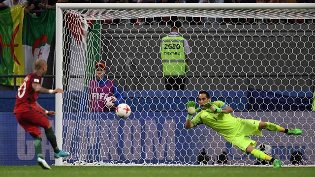 Impérial, Bravo envoie le Chili en finale