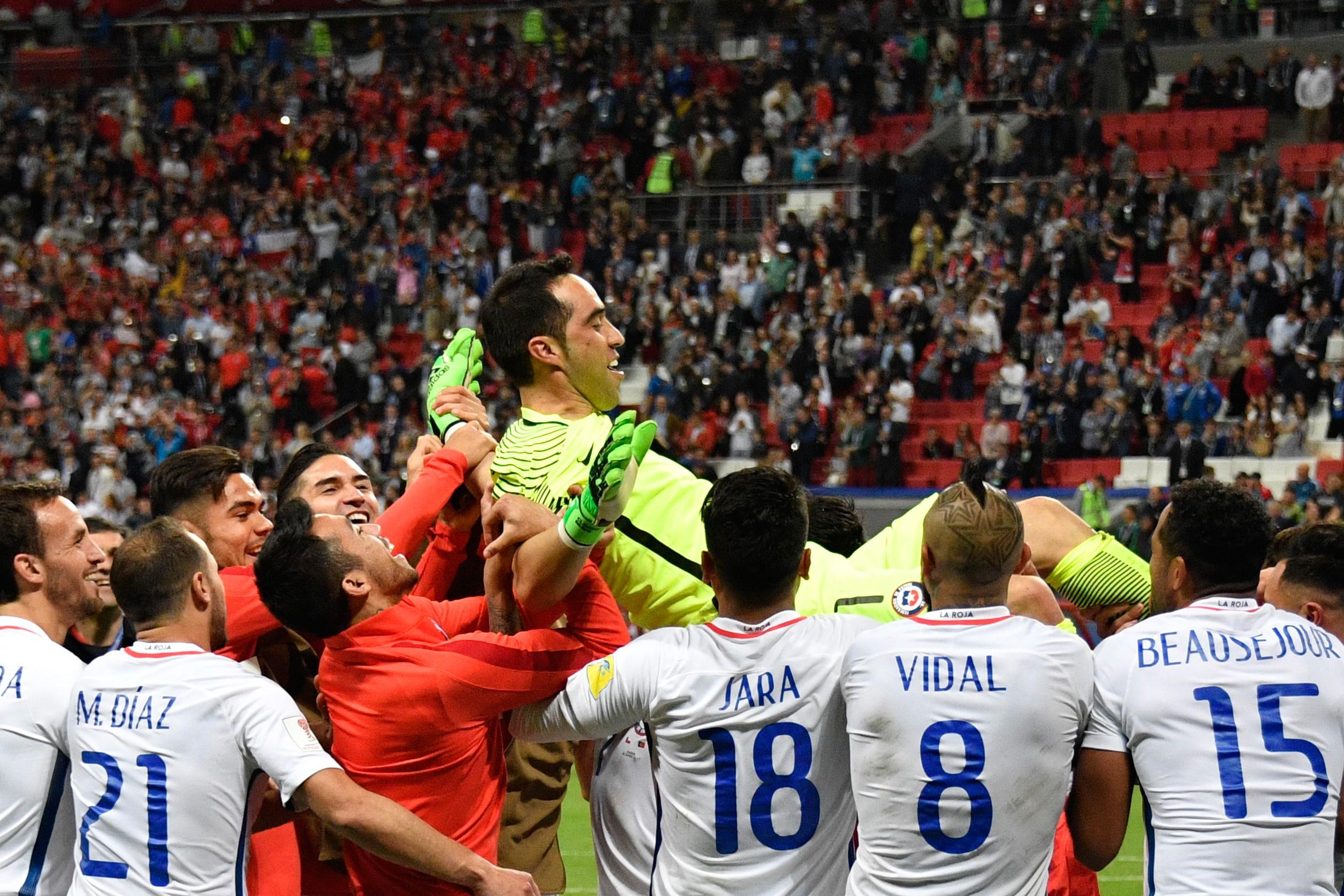был теперь чили-португалия матч 2017 результат человек