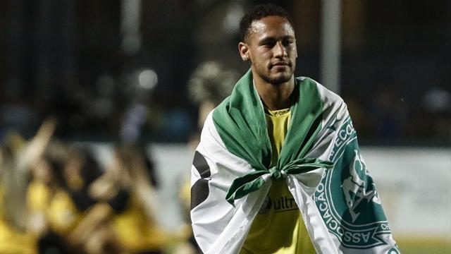 Copa Libertadores: Chapecoense derisa dai tifosi, Nacional rischia esclusione