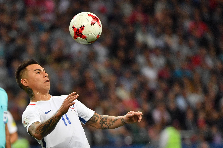 Сборная Чили одержала победу над командой Португалии истала финалистом Кубка конфедераций