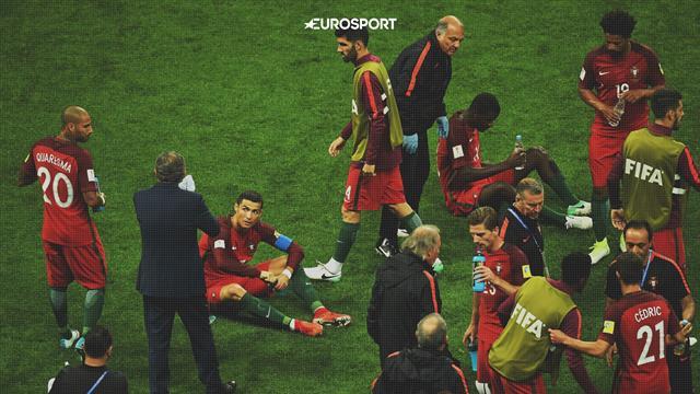 Клаудио Браво: «Наш триумф всерии пенальти небыл случайным»