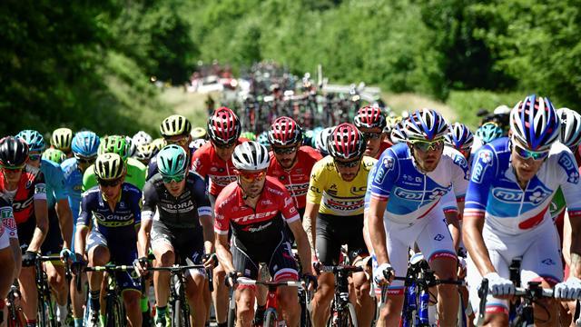 Der Eurosport Radsport-Manager: Sieger tippen, Team aufstellen, mitspielen, gewinnen!