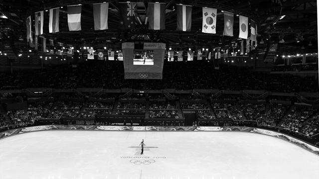 Paarlauf-Olympiasieger Paul Falk gestorben