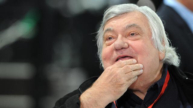 Louis Nicollin est mort à 74 ans