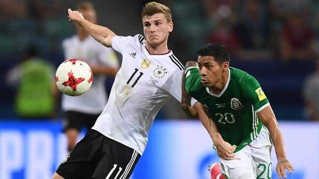 Gute Omen fürs Auftaktspiel: Die Top-Statistiken zum DFB-Team