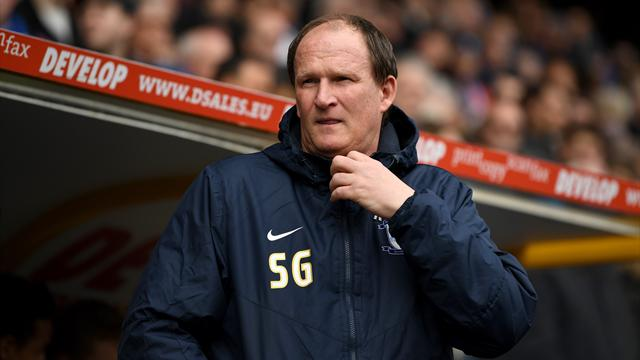 Sunderland appoint Grayson as manager on three-year deal