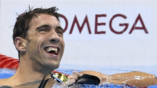 Phelps rules out Tokyo return for USA