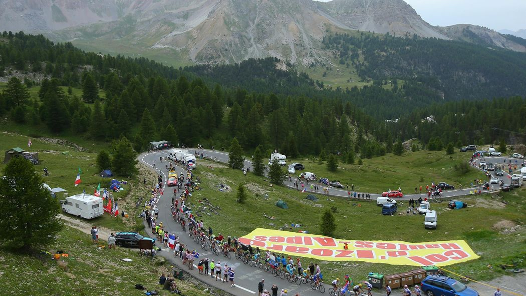 Tour De France Vorschau 18 Etappe Letzte Bergankunft In Den