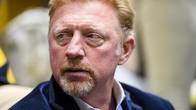 Becker bientôt nommé patron du tennis masculin allemand