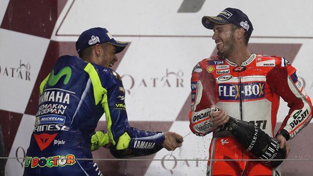 MotoGP Germania, la presentazione del GP 2017: Marquez l'uomo da battere, Rossi cerca conferme