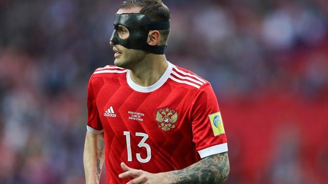 Кудряшов может продолжить карьеру вчемпионате Турции