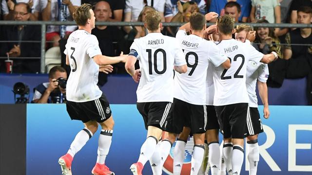 L'Allemagne a maté la Rojita pour s'offrir une deuxième couronne